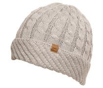 Hill - Mütze für Herren - Grau
