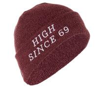 High Women - Mütze für Damen - Rot