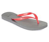 M C - Sandalen für Herren - Rot