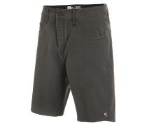 """Easy 19"""" - Shorts für Herren - Schwarz"""