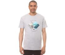 Classic Pleasure Zone - T-Shirt - Grau
