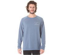 Sibot - Sweatshirt für Herren - Blau