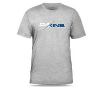 Split - T-Shirt für Herren - Grau