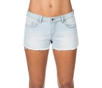 Paula - Shorts für Damen - Blau