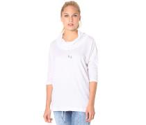 Drawrin - Strickpullover für Damen - Weiß