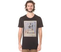 Framed - T-Shirt für Herren - Schwarz