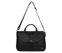 Sun - Handtasche für Damen - Schwarz