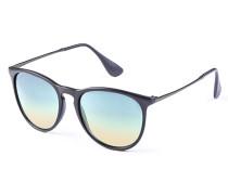 Jesica Sonnenbrille - Schwarz