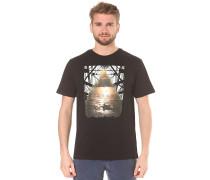 Good Day Bad Day - T-Shirt für Herren - Schwarz