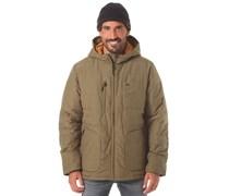 Morse - Jacke für Herren - Grün