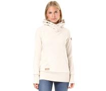 Angelina - Sweatshirt für Damen - Beige
