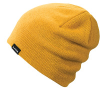 ReeseMütze Gelb