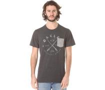 Stoked - T-Shirt für Herren - Grau