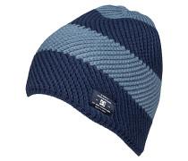 Zagger - Mütze für Herren - Blau