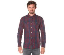 Mc Valle - Hemd für Herren - Blau