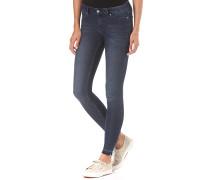 Mid Spray - Jeans für Damen - Blau