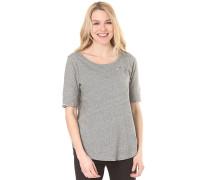 WannersdorfM. - T-Shirt für Damen - Grau