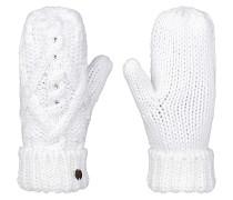 Shootstar Mitten - Handschuhe für Damen - Weiß