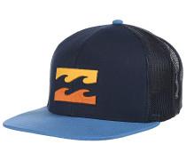 All Day - Trucker Cap für Herren - Blau