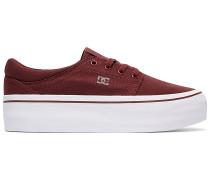 Trase Platform TX - Sneaker für Damen - Rot
