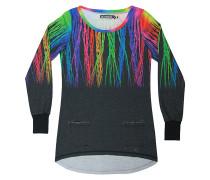 Neon Iconic - Sweatshirt für Damen - Mehrfarbig