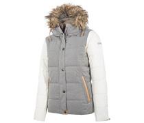Adina - Jacke für Damen - Weiß