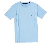 Timboba - T-Shirt für Herren - Blau