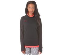 Stretch On - Trainingsjacke für Damen - Schwarz
