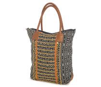 Beach Tote - Tasche für Damen - Mehrfarbig