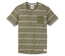 Dwight - T-Shirt für Herren - Grün