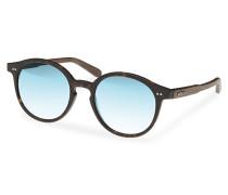 Solln Sonnenbrille - Braun
