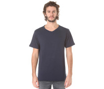 Dri-Fit Corporate V Neck - T-Shirt für Herren - Blau