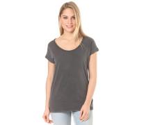 Essential - T-Shirt für Damen - Schwarz