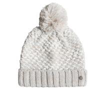 The Shoppeuse - Mütze für Damen - Weiß