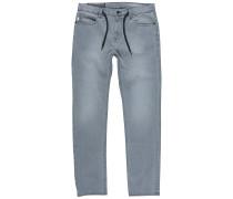 E02 - Jeans für Herren - Grau