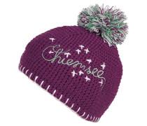 Oya - Mütze für Damen - Lila