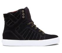 Skytop Sneaker - Schwarz