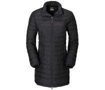 Carmanville Insulated - Mantel für Damen - Schwarz
