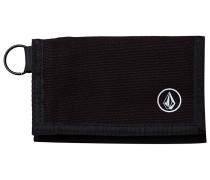 Full Stone Cloth - Geldbeutel für Herren - Schwarz