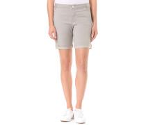Vichino - Chino Shorts für Damen - Grau