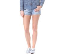 New - Shorts für Damen - Blau