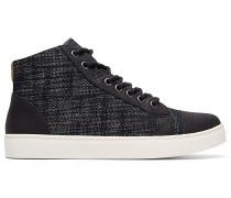Dayton - Sneaker für Damen - Schwarz