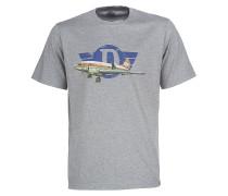 Amagon - T-Shirt für Herren - Grau