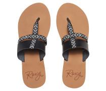 Kahula - Sandalen für Damen - Schwarz