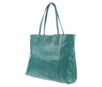Staycation Tote - Handtasche für Damen - Grün