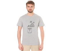 Tirical - T-Shirt für Herren - Grau