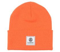 Dusk - Mütze für Herren - Orange