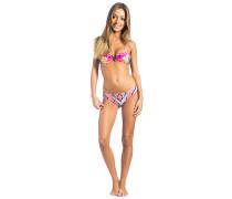 Euphoria Bandeau Set - Bikini Set für Damen - Mehrfarbig