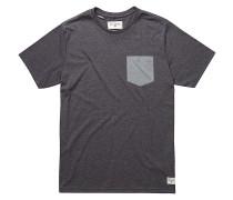 All Day Pocket - T-Shirt für Herren - Schwarz