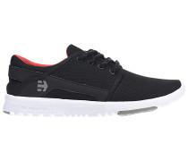 Scout - Sneaker für Damen - Schwarz
